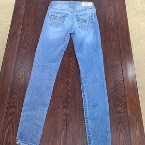 *Extra 50%OFF True Religion Jeans